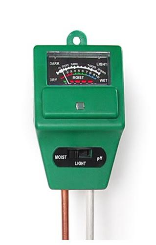 прибор для определения кислотности